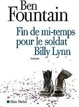 Fin de mi-temps pour le soldat Billy Lynn