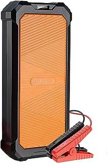 autowit SuperCap2 Arrancador de Coches con Supercondensador Sin Batería Interna y Precarga, Arrancador de Batería con Arranque Ilimitado, Jump Starter Booster para 7.0L de Gasolina, 4.0L de Diésel