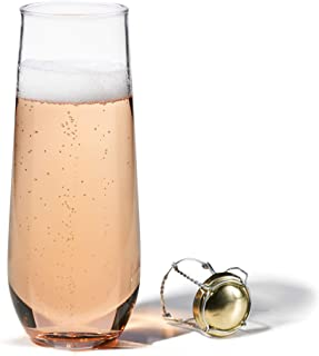 750ml champagne glass