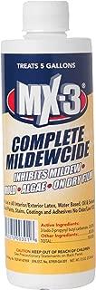 CFI Products MX-3 Complete Mildewcide, 7.5-Ounce
