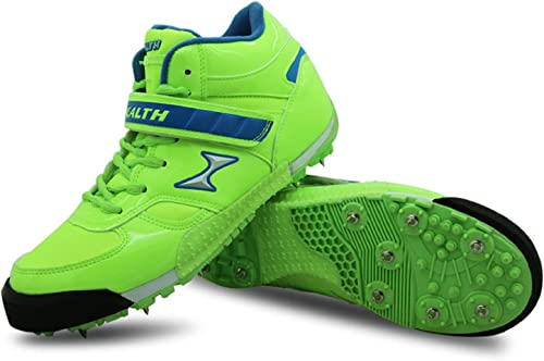 HEALTH Athletic Spike Sports Marathon Running Shoes for Men for Competition and Training Shoes