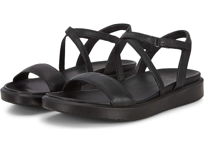 ECCO Flowt LX Strap Sandal | Zappos.com
