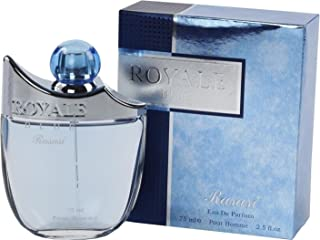 Rasasi Royal Blue by Rasasi for Men - Eau De Parfum, 75ml