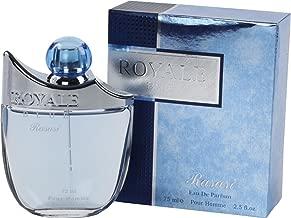 Rasasi Perfume  - Rasasi Royal Blue by Rasasi - perfume for men - Eau De Parfum, 75ml