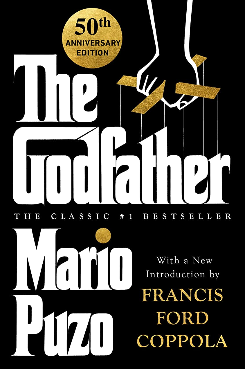 ウィンク分類粗いThe Godfather: 50th Anniversary Edition (English Edition)