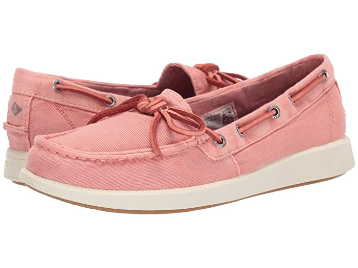 590f41bda7d5 Sperry Oasis Canal Canvas at 6pm