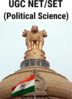 UGC NET/SET JRF Political Science (MCQs based on NCERTS, Laxmikant and last years trend): High Quality MCQs for Political Science