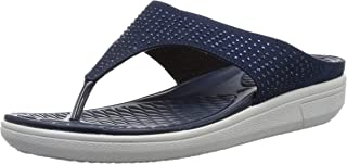 BATA Women's Blossom Thong Slippers