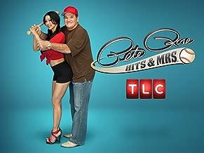 Pete Rose Hits & Mrs. Season 1