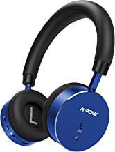 Mpow NCH1 Kids Headphones, Bluetooth 5.0 Active Noise Cancelling Headphones, Volume Limited Wireless Headset for Toddlers ...