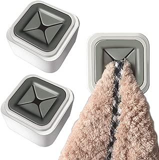Best rubber tea towel holder Reviews