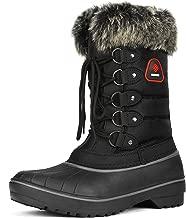 Best women's snow boots with faux fur Reviews