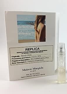 Maison Martin Margiela Replica Beach Walk Eau de Parfum for Women .04 Fl. oz. Sample
