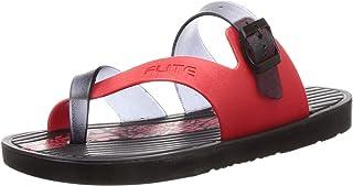 FLITE Men's Fl0374g Slippers