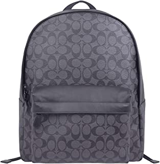 Coach Men's Signature Charles Backpack