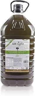 Arraigo sin filtrar - Aceite de Oliva Virgen Extra Premium
