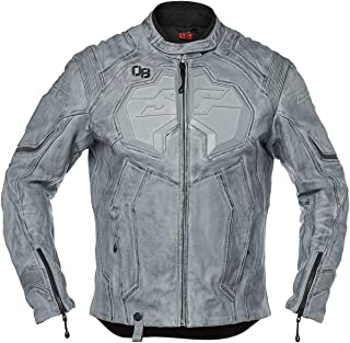 Speed and Strength Exile Men's Street Motorcycle Jackets...