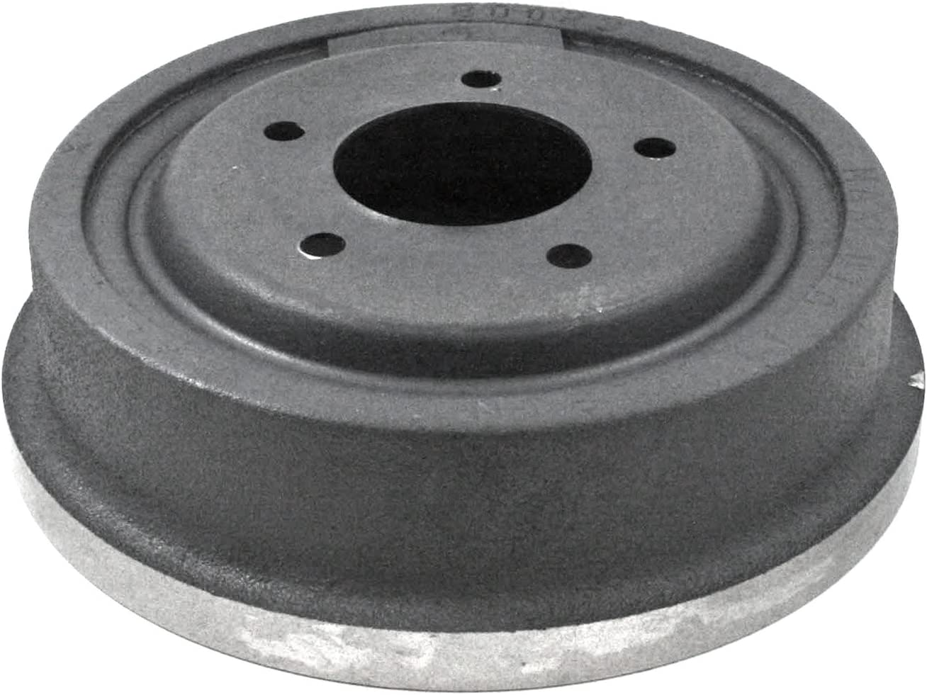 DuraGo Popular shop is the lowest price challenge Raleigh Mall BD80023 Rear Drum Brake Floating