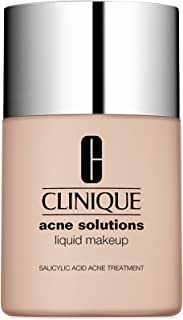ingredients in clinique beyond perfecting foundation
