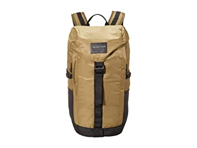 Burton Chilcoot Pack (Martini Olive Flight Satin) Day Pack Bags