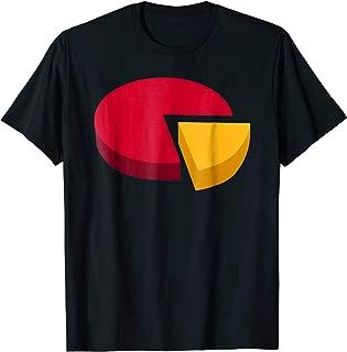 Pie chart T-Shirt