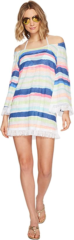 Lilly Pulitzer - Getaway Cover-Up