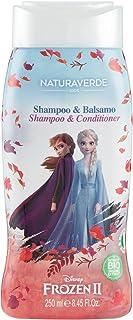 Disney Frozen Shampoo & Conditioner 250ml