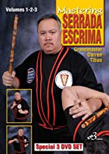 Best serrada escrima dvd Reviews