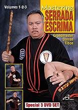 Best serrada escrima dvd Reviews