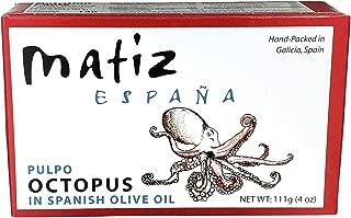 Best octopus olive oil Reviews