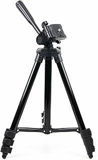PowerShot G1X Mark II//Mark III PowerShot SX700 HS /& PowerShot G15 PowerShot G16 DURAGADGET Lightweight Telescopic 2-in-1 Tripod//Monopod Compatible with Canon PowerShot S200