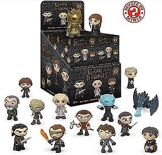 Funko Game of Thrones Mystery Mini Store - Estuche de 12 figuras
