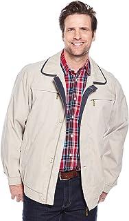 Mens Chums Mens Aldon Blouson Coat Size