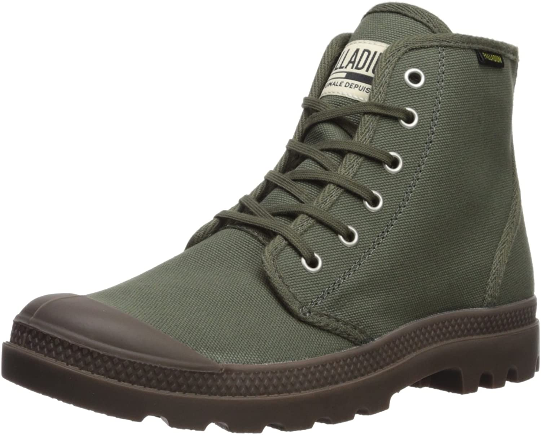 Palladium Unisex-Adult Pampa Hi Orginale Ankle Boot