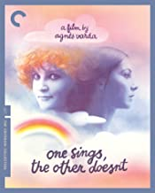 One Sings, The Other Doesn't (The Criterion Collection) [Blu-ray]