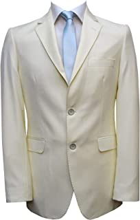 Muga Men's Elegant Jacket Blazer Suit Jacket