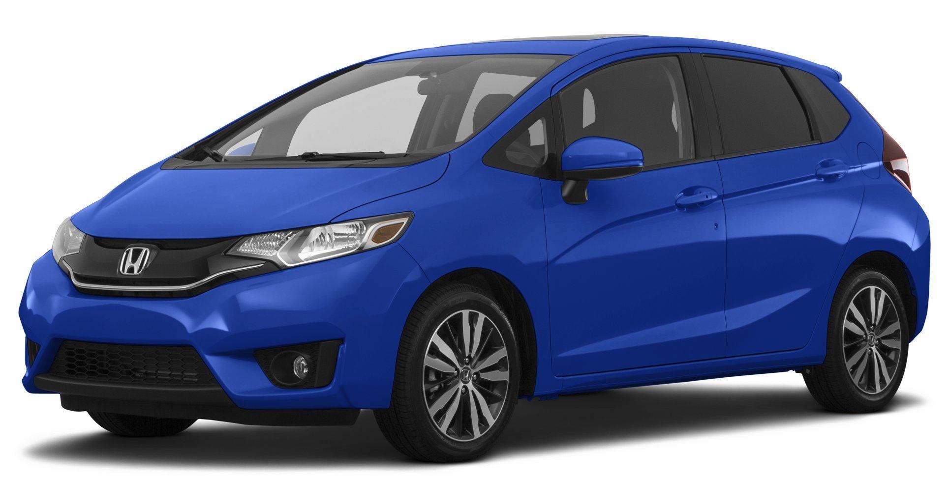 Amazon Com 2017 Honda Fit Ex Reviews Images And Specs Vehicles