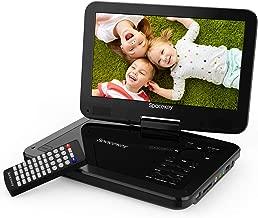 Portable DVD Player 10