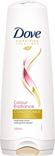 Dove Nutritive Solutions Conditioner Colour Radiance  5 x 320ml