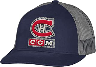 Montreal Canadiens CCM NHL