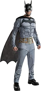 Costume Men's Arkham City Adult Batman