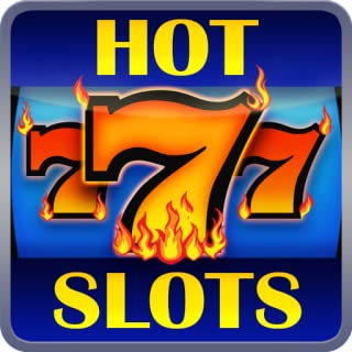 777 Hot Slots Casino - Real Vegas Classic Slot Machine Games