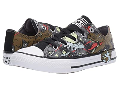 Converse Kids Chuck Taylor All-Star Interstellar Dino