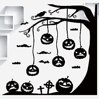 Best halloween vinyl wall decals Reviews