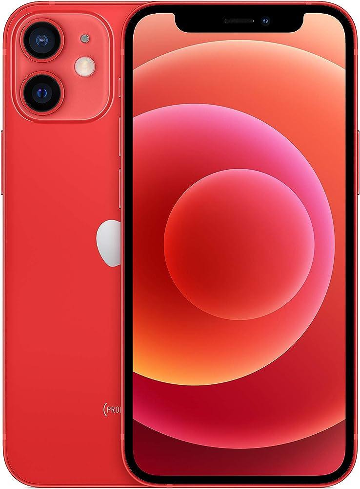 Novità apple iphone 12 mini (128gb) ,5g