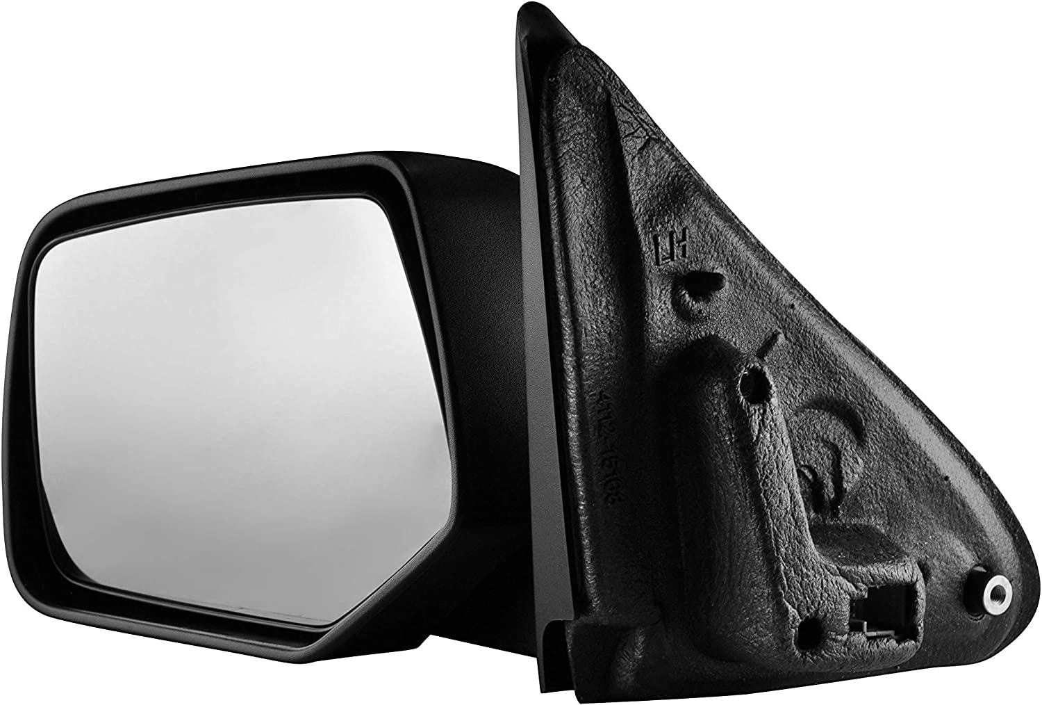 Left Many popular brands Driver Side Textured Max 81% OFF View Mirror 2008-2012 for Ford Es