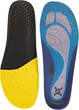 Outdoor K-10 Replacement Footbed