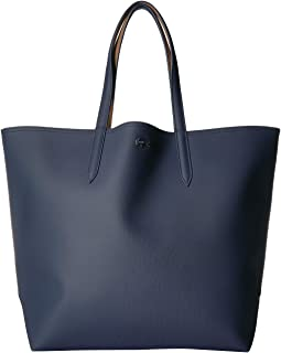 Anna Large Reversible Shopping Bag
