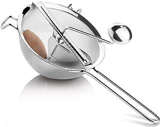 IPAC - Pasapurés con colador