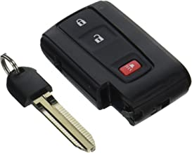 KAWIHEN Keyless Entry Remote Car Key Fob Shell Replacement for MOZB31EG MOZB21TG 2004 2005 2006 2007 2008 2009 Toyota Prius (Just a case)